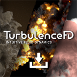 TurbulenceFD for LightWave 3D